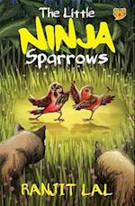 Little Ninja Sparrows