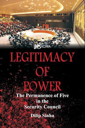 Legitimacy of Power