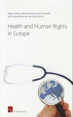 Health and Human Rights in Europe