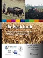 The Black Earth (International Year of the Planet Earth)