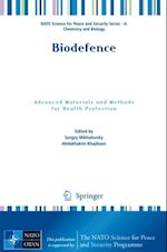 Biodefence (NATO Science for Peace and Security Series - A: Chemistry And Biology)