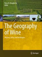 Geography of Wine