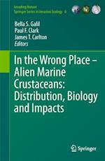 In the Wrong Place - Alien Marine Crustaceans