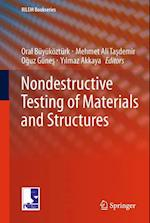 Nondestructive Testing of Materials and Structures (Rilem Bookseries, nr. 6)