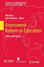 Assessment Reform in Education af Bob Adamson, Rita Berry