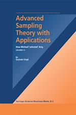 Advanced Sampling Theory with Applications af S. Singh