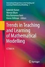 Trends in Teaching and Learning of Mathematical Modelling (International Perspectives on the Teaching and Learning of Mathematical Modelling, nr. 1)