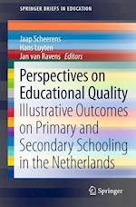 Perspectives on Educational Quality (Springer Briefs in Education)