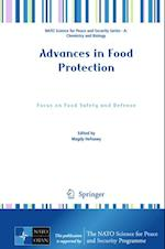 Advances in Food Protection (NATO Science for Peace and Security Series - A: Chemistry And Biology)