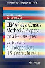 CEMAF as a Census Method (Springerbriefs in Population Studies, nr. 1)