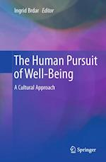Human Pursuit of Well-Being