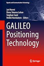 GALILEO Positioning Technology (Signals and Communication Technology, nr. 182)