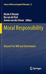 Moral Responsibility af Vincent