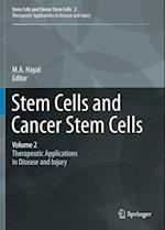 Stem Cells and Cancer Stem Cells (nr. 2)