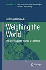 Weighing the World af Russell McCormmach