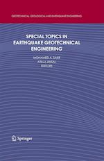 Special Topics in Earthquake Geotechnical Engineering (Geotechnical, Geological and Earthquake Engineering)
