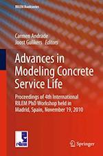 Advances in Modeling Concrete Service Life (Rilem Bookseries, nr. 3)