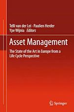 Asset Management (Topics in Safety, Risk reliability and quality, nr. 10)