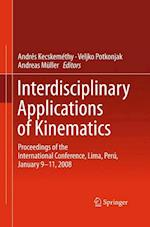 Interdisciplinary Applications of Kinematics