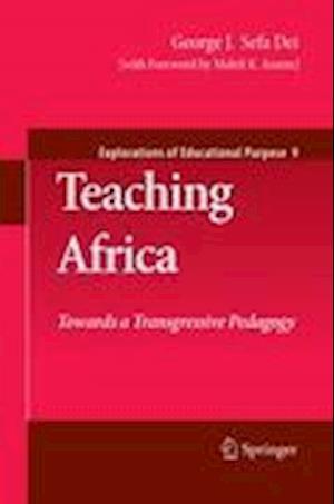 Teaching Africa : Towards a Transgressive Pedagogy