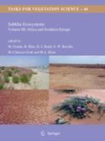 Sabkha Ecosystems af Munir Ozturk