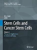 Stem Cells and Cancer Stem Cells, Volume 2 (Stem Cells and Cancer Stem Cells, nr. 2)