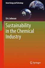 Sustainability in the Chemical Industry af Eric Johnson