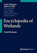 The Wetland Book (The Wetland Book)