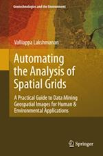 Automating the Analysis of Spatial Grids af Valliappa Lakshmanan