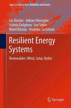 Resilient Energy Systems : Renewables: Wind, Solar, Hydro