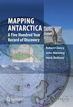 Mapping Antarctica (Springer Praxis Books)