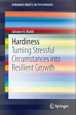 Hardiness (SpringerBriefs in Psychology)
