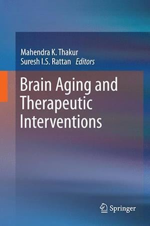 Brain Aging and Therapeutic Interventions