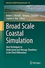 Broad Scale Coastal Simulation (Advances in Global Change Research, nr. 49)