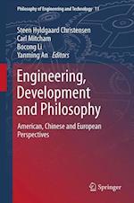 Engineering Development and Philosophy af Steen Hyldgaard Christensen
