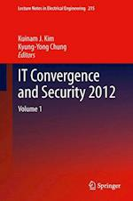IT Convergence and Security af Kuinam J. Kim