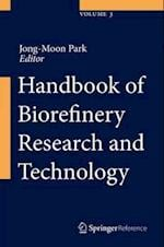 Handbook of Biorefinery Research and Technology (Handbook of Biorefinery Research and Technology)