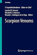 Scorpion Venoms af P. Gopalakrishnakone
