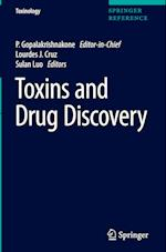 Toxins and Drug Discovery (Toxinology)