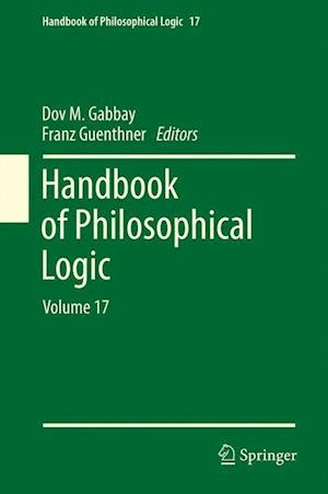 Handbook of Philosophical Logic : Volume 17