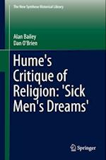Hume's Critique of Religion: 'Sick Men's Dreams' af Dan O'Brien