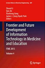 Frontier and Future Development of Information Technology in Medicine and Education (Lecture Notes in Electrical Engineering)