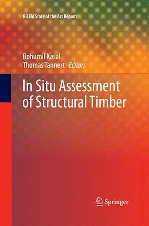 In Situ Assessment of Structural Timber