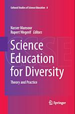 Science Education for Diversity (Cultural Studies of Science Education, nr. 8)