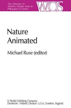 Nature Animated : Historical and Philosophical Case Studies in Greek Medicine, Nineteenth-Century and Recent Biology, Psychiatry, and Psychoanalysis/P