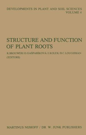 Structure and Function of Plant Roots