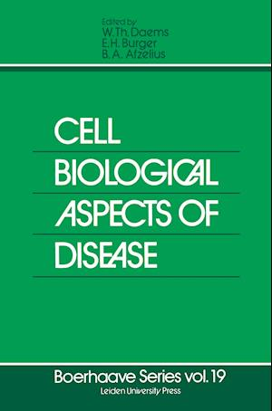 Cell Biological Aspects of Disease : The plasma membrane and lysosomes