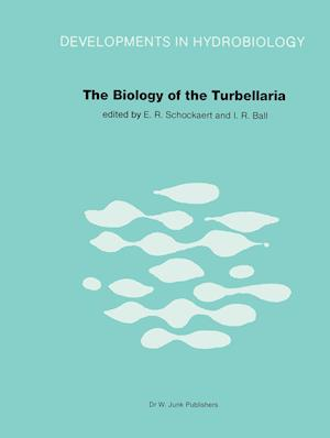 The Biology of the Turbellaria : Proceedings of the Third International Symposium held in Diepenbeek, Belgium