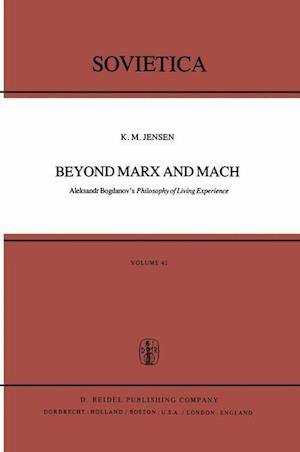 Beyond Marx and Mach