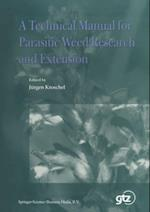 Technical Manual for Parasitic Weed Research and Extension